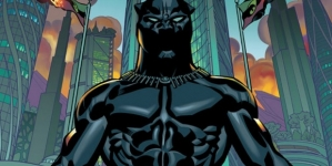 Black Panther Gets New Ongoing Series From Marvel