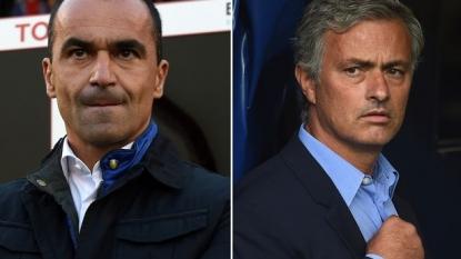 Mourinho Doesn't Feel Under Pressure