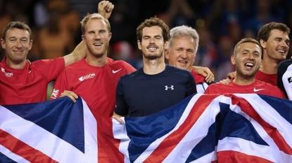 Murray a doubt for World Tour Finals