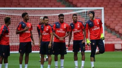 Keown blasts Arsenal transfer policy