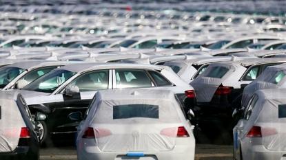 Volkswagen Names Head Of Its Porsche Brand, Matthias Mueller, As New CEO