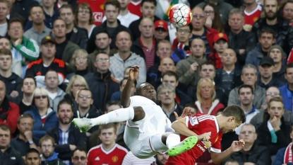 Christian Benteke slams Liverpool, 'The players here don't have the pedigree