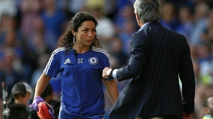 Carneiro leaves Chelsea after Mourinho row