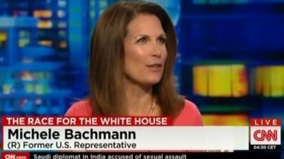 Trump's rivals eye more aggressive stance in second debate