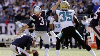 Danny Amendola mistakenly gave away Tom Brady's 400th TD ball