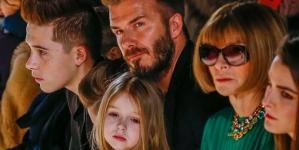 David Beckham: 'My son's soccer snub broke my heart'