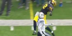 De'Veon Smith ripped apart BYU for 60-yard touchdown run