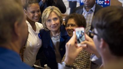 Democrats' 2016 US presidential nomination process heats up