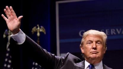 Donald Trump's America Wins Tax Plan