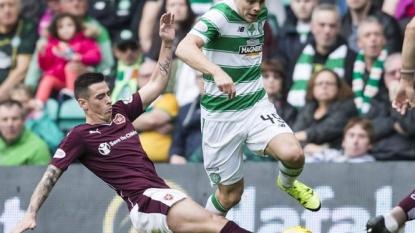 Ronny Deila claims the treble will always be the aim for Celtic