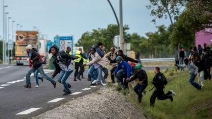 EU refugee quotas: How many will countries take?