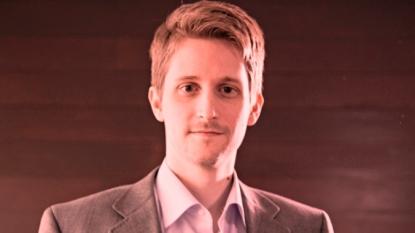 Edward Snowden joins Twitter, follows NSA