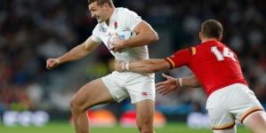 England Looking Ahead To Australia Clash