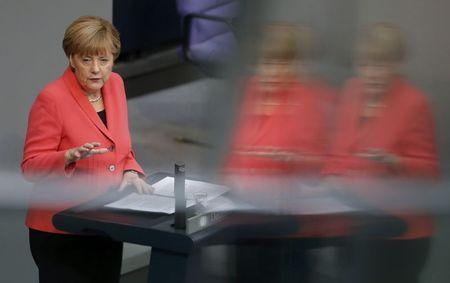 Europe's refugee crisis Obama's fault
