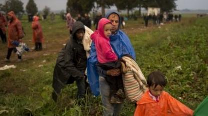 European Union tells Croatia to lift border blockade with Serbia