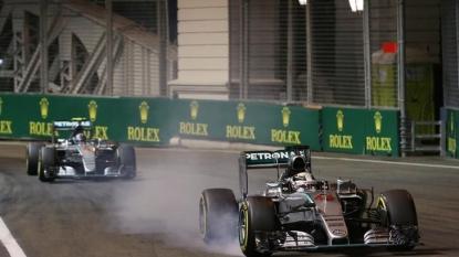 F1 Japanese Grand Prix: I can turn it around, says Rosberg