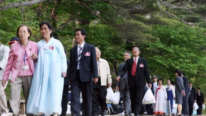 US, Japan, South Korea warn North Korea against provocations