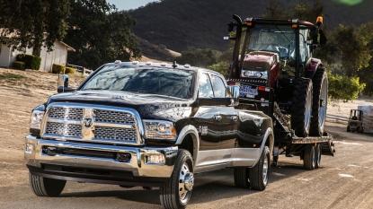 Fiat Chrysler announces three recalls affecting more than 1.7 million trucks
