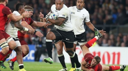 Fiji's Nadolo gets one-week World Cup ban
