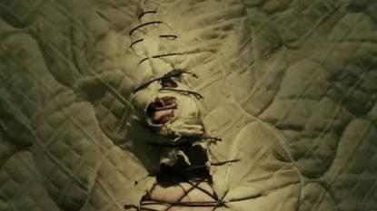 'American Horror Story: Hotel' spoilers: Kathy Bates on dynamic with Matt