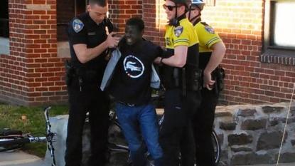Baltimore Union Calls Settlement 'Obscene'