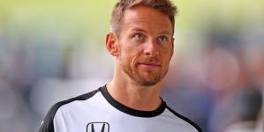 McLaren chief drops hint over Jenson Button's future