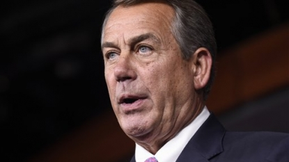 GOP scrambles to avoid shutdown