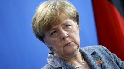 German Chancellor Angela Merkel To Visit India In October