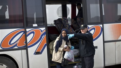Germany reveals many 'Syrian' asylum seeker claims are false