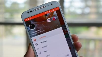 Google Play Music to get $14.99 family plan [RUMOR]
