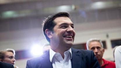 Greece: Tsipras no longer leads in polls