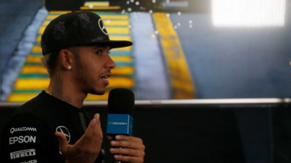 Hamilton looking to regain momentum at Japanese GP