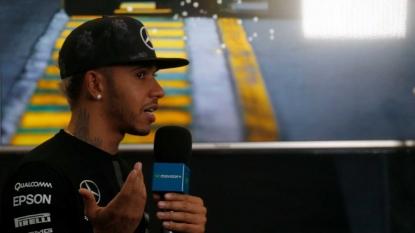 Hamilton looking to regain momentum at Japanese GP