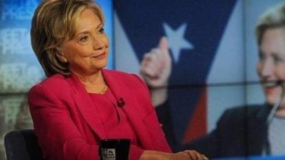 Martin O'Malley hits Clinton on Keystone