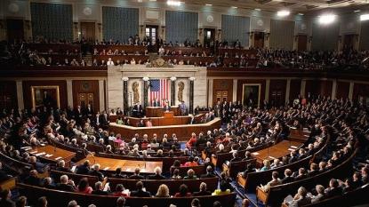 House OKs Republican Bill Blocking Planned Parenthood Funds