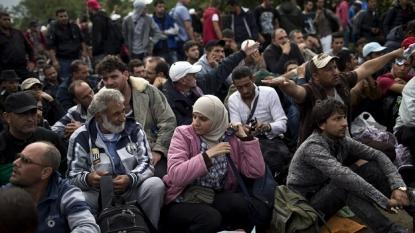 Hungary, Austria reject humanitarian corridor
