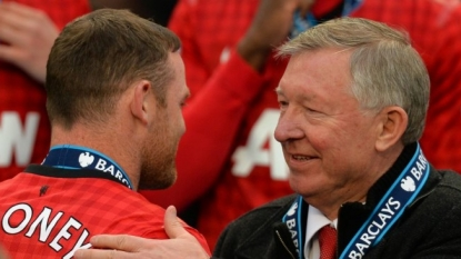 I did not hand in transfer request – Rooney