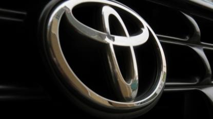 "Toyota developing ""intelligent"" self-driving cars"