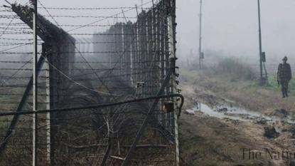 India Continues Ceasefire Violation At LOC