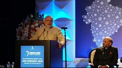 India's Modi set to meet with Zuckerburg