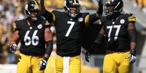 Pittsburgh Steelers Thrash San Fransisco 49ers — NFL News