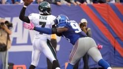 Jason Pierre-Paul ready to return to Giants next week