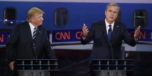 Jeb Bush Admits To Smoking Pot – Then Tells His Mom He's 'Sorry'