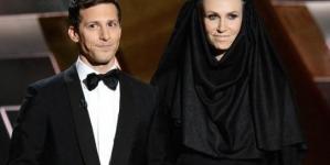 Jeffrey Tambor Dedicates Emmy Win To Transgender Community