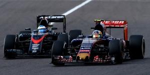 Jenson Button, Fernando Alonso: 'We could leave McLaren'