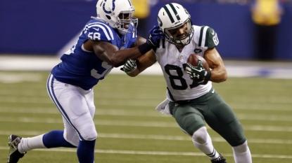 Jets' Ryan Fitzpatrick will remain starter when Geno Smith returns