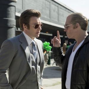 Sales of 'Whitey' Bulger memorabilia rise with film release