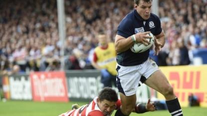 Rugby World Cup heart attack victim seeks savior
