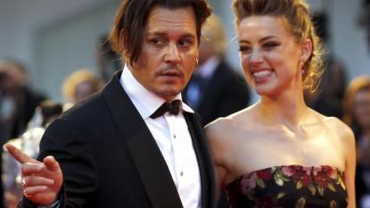 Johnny Depp's dogs: Amber heard case adjourned