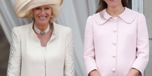 Kate Middleton quietly visits women's prison